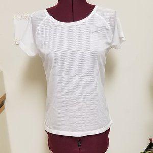 Nike Dri Fit, Women's Sort Sport Top Size S